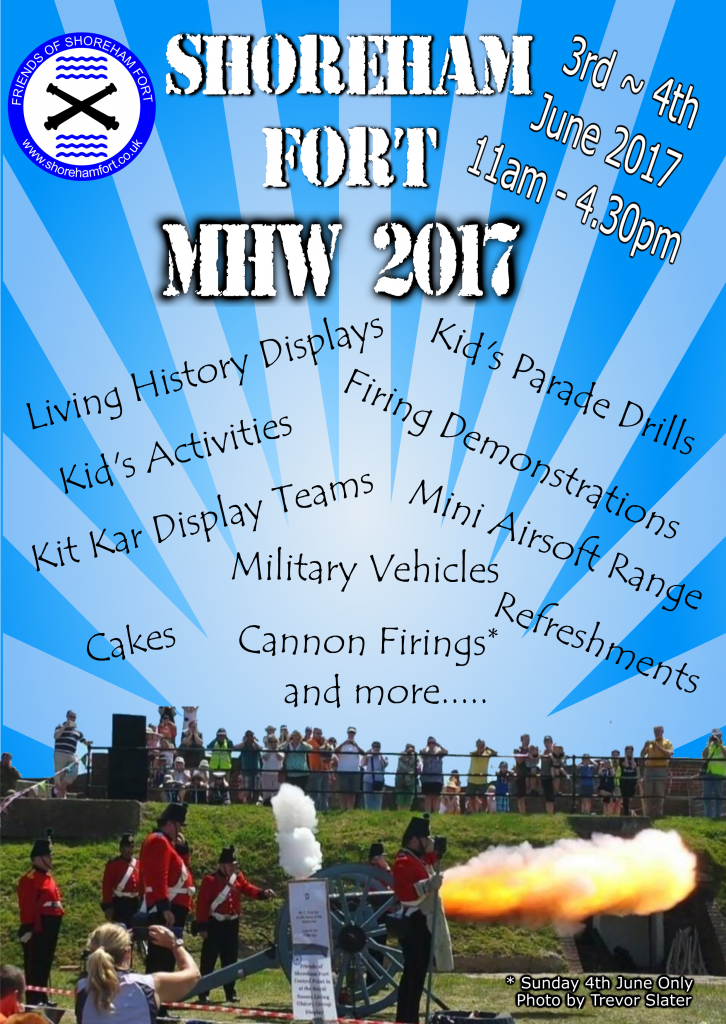 MHW 2017 Poster